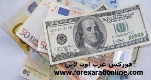 توقعات زوج اليورو دولار