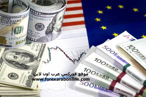 هبوط اليورو الأوروبي